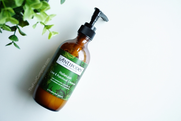 antipodes-hallelujah-lime-patchouli-cleanser-review-swatch-photos-1